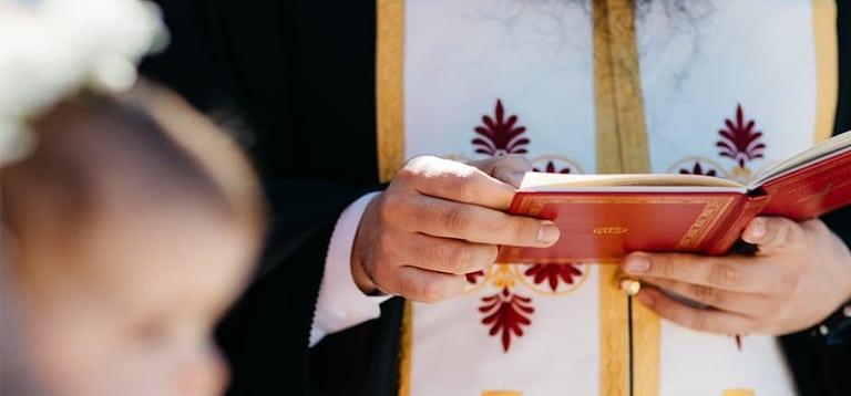 Stavroi Vaptisis