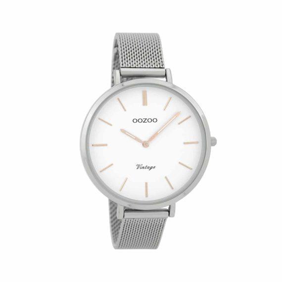 OOZOO Timepieces Vintage Metallic Women's Watch C9371