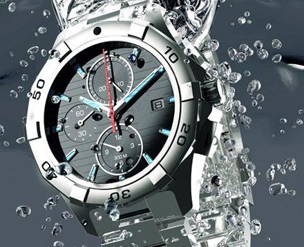 Επώνυμα ρολόγια και αδιαβροχοποίηση: Τι πρέπει να γνωρίζετε