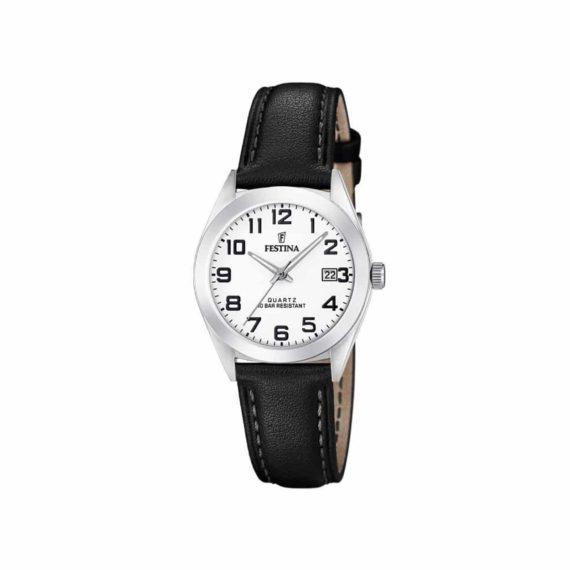 Festina Classic Date Women's Watch F20447 1