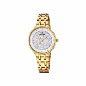 Festina Mademoiselle Swarovski Women's Watch F20383 1