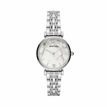 Emporia Armani Stainless Steel Women's Watch AR11170