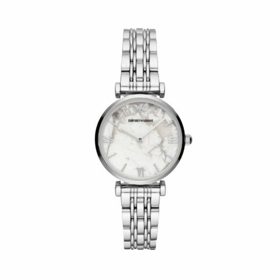 Emporia Armani Stainless Steel Women's Watch AR11170
