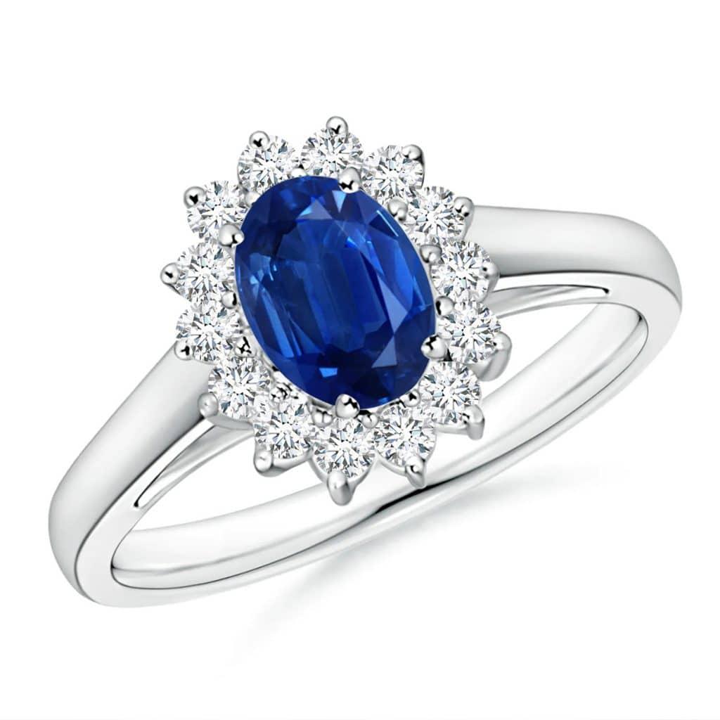Το δαχτυλίδι αρραβώνων που πέρασε από το ένα βασιλικό χέρι στο άλλο