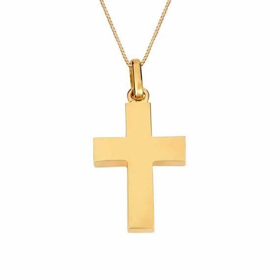 Σταυρός Χρυσός 002977