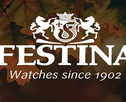 4 νέες φθινοπωρινές προτάσεις από τα ρολόγια Festina (2019)