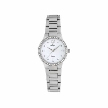 Festina Mademoiselle Crystals Silver Women's Watch F20240 1