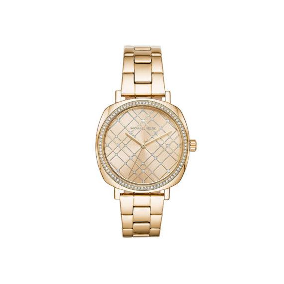 Michael Kors Nia Gold Women's Watch MK3989 Jewelor