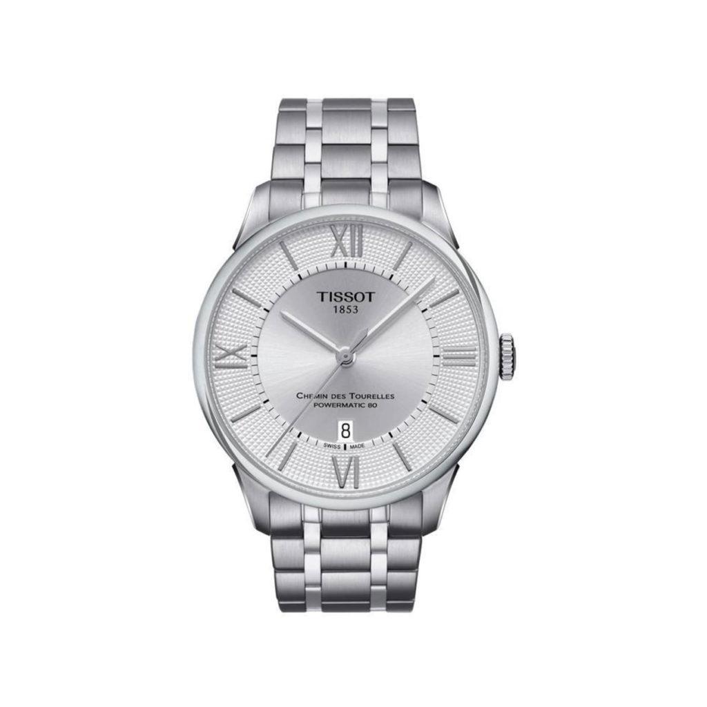 T099.407.11.037.00 Tissot Chemin Des Tourelles Automatic Men's Watch Jewelor