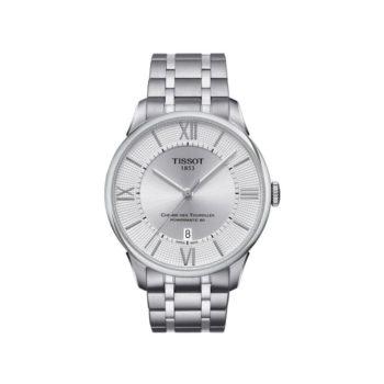 Tissot Chemin Des Tourelles Automatic Men's Watch – T099.407.11.037.00