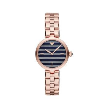Emporio Armani Arianna Rose Gold Women's Watch – ΑR11220