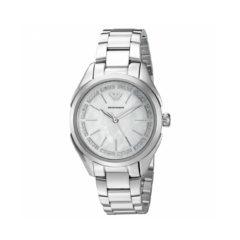 Emporio Armani Valeria Silver Women's Watch