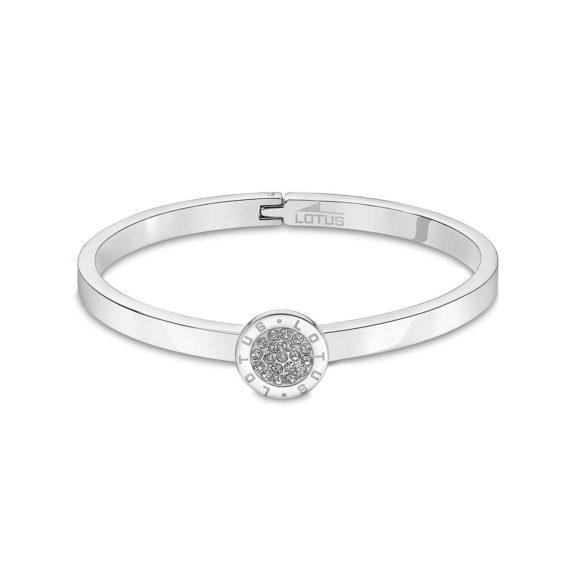 Βραχιόλι Rainbow Lotus Style Με Ζιργκόν LS2038 2 7 Jewelor