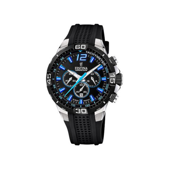 Festina Bike Chronograph Men's Watch F20523 4 Jewelor