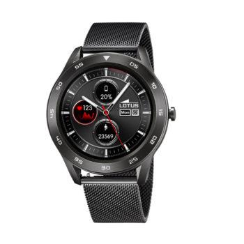 Festina Lotus SmartTime Black Unisex Smartwatch