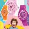 Οδηγός αγοράς για παιδικά ρολόγια