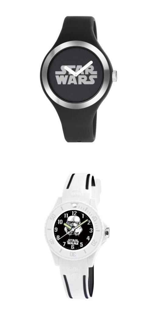 Παιδικά Ρολόγια Star Wars AM PM Jewelor