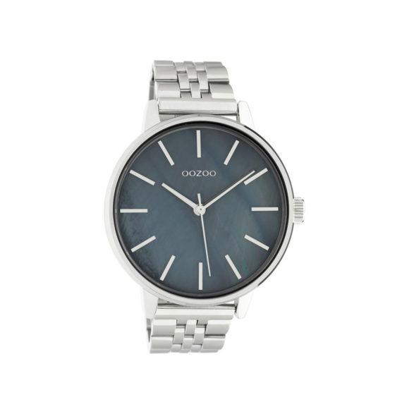 OOZOO Silver Unisex Watch C10623 Jewelor