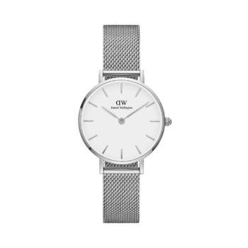 Daniel Wellington Petite Sterling Stainless Steel Women's Watch DW00100220
