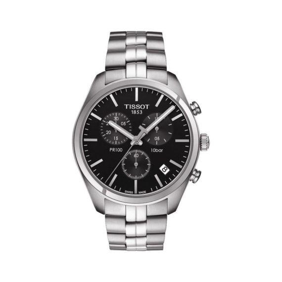 Tissot T Classic Silver Women's Watch Τ106.417.11.051.00 Jewelor