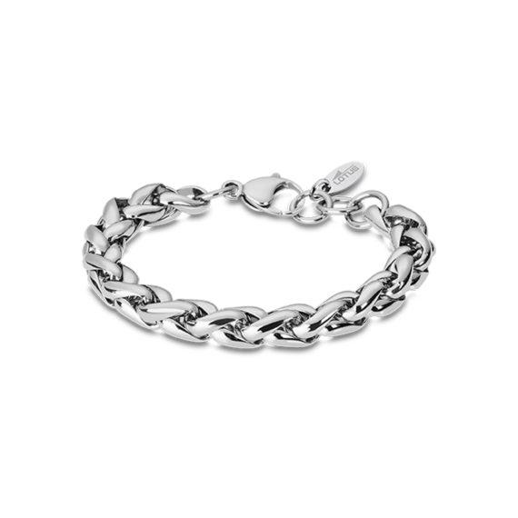 Κρεμαστό Αλυσίδα Lotus Style Ατσάλι LS2127 2 1 Jewelor