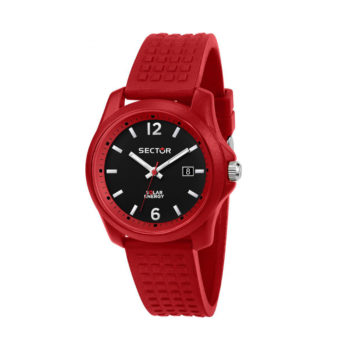 Sector 16.5 Red Men's Watch R3251165003