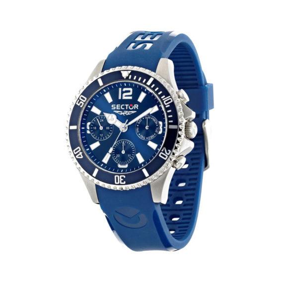 Sector 230 Blue Men's Watch R3251161047 Jewelor