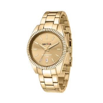 Sector 240 Gold Women's Watch R3253240026