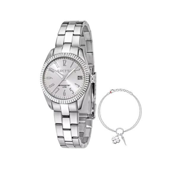 Sector 240 Silver Women's Watch R3253579530 Jewelor