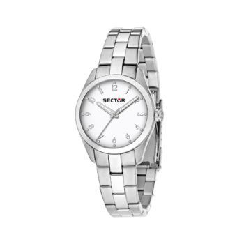 Sector 270 Silver Woen's Watch R3253578501