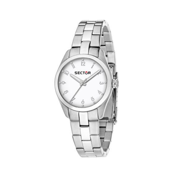 Sector 270 Silver Men's Watch R3253578501 Jewelor