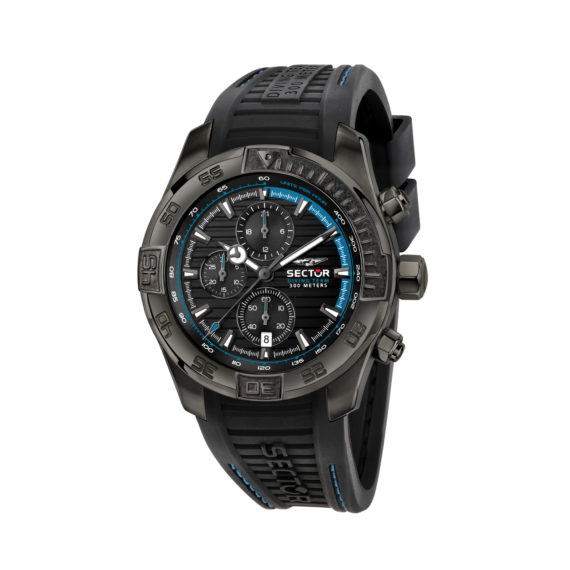 Sector Diving Team Chronograph Men's Watch R3271635001 Jewelor