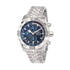 Sector Diving Team Chronograph Men's Watch R3273635001