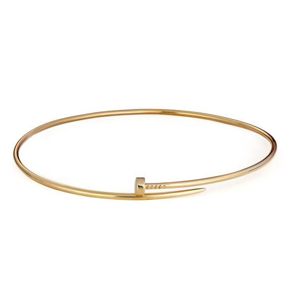 Μοντέρνο Βραχιόλι Χρυσό 14Κ 003427 Jewelor