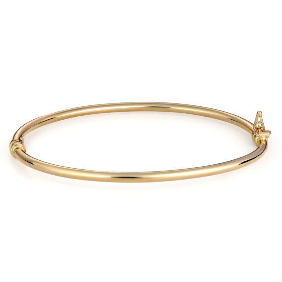 Βραχιόλι Χρυσό 14Κ 003421 Jewelor